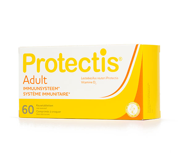 Protectis<sup>®</sup> Adult