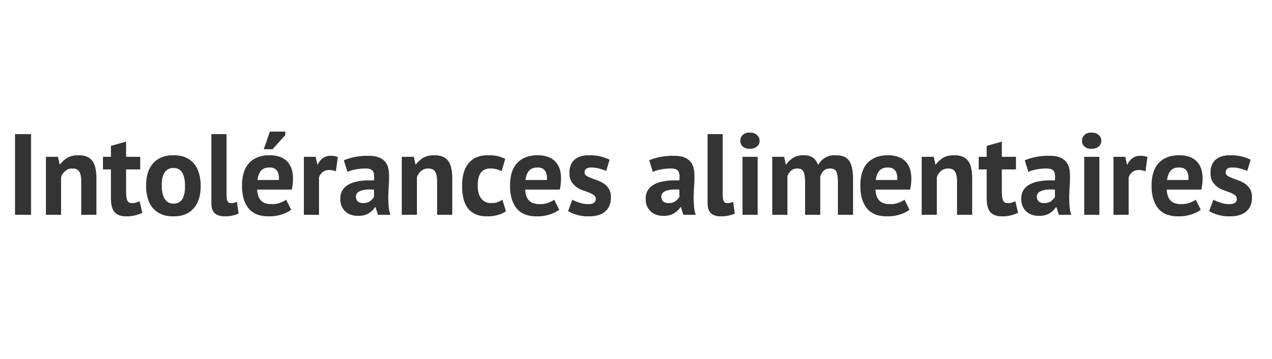 Intolerance-Alimentaire